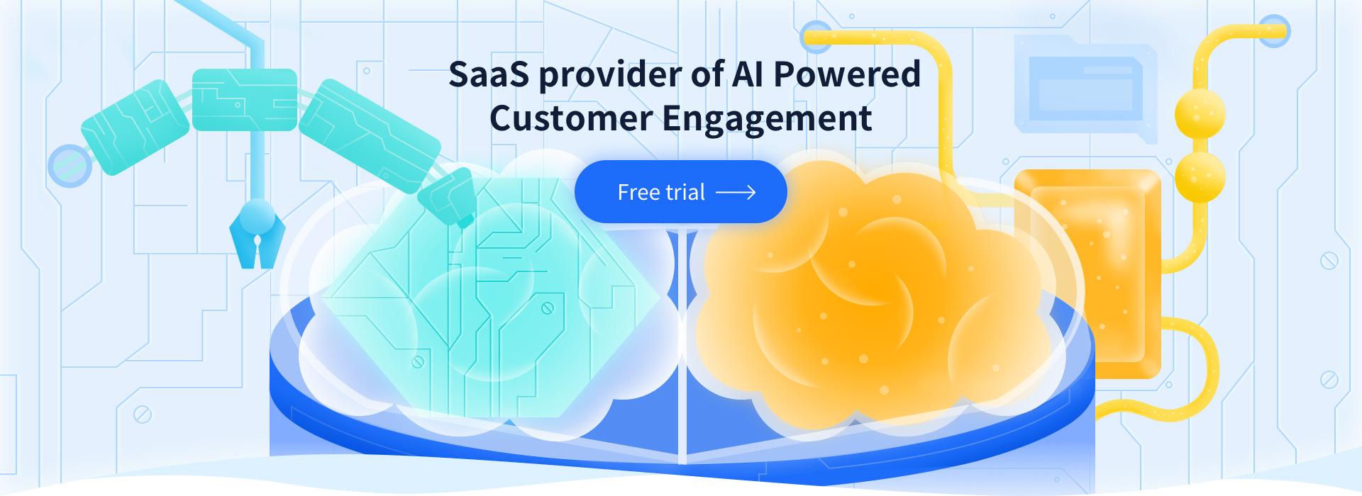 intelligent customer service